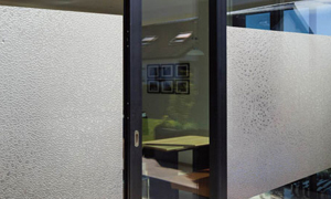 Static Window Film - 2D Static Film - HD-003