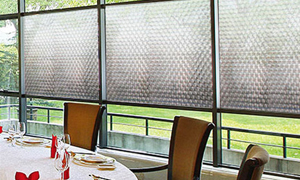 Static Window Film - 2D Static Film - HD-013
