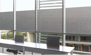 Static Window Film - 2D Static Film - HD-017