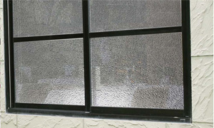 Static Window Film - 3D Laser Static Film - HD-003