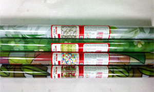 Static Window Film - Packing - Packing-2