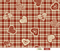 Table Cover - Printed Table Cover - Europe Design Table Cover - TL201-5