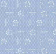 Table Cover - Printed Table Cover - Europe Design Table Cover - TL276-1