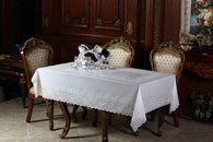 Table Cover - Lace Table Cover - F2862