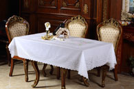 Table Cover - Lace Table Cover - F2875
