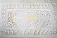 Table Cover - Lace Table Cover - F2886