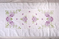 Table Cover - Lace Table Cover - F2888