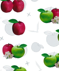 Table Cover - Printed Table Cover - Fruits Series Table Cover - F-1067