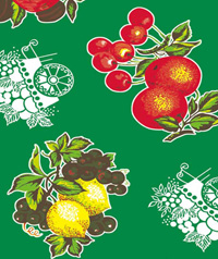 Table Cover - Printed Table Cover - Fruits Series Table Cover - F-1127