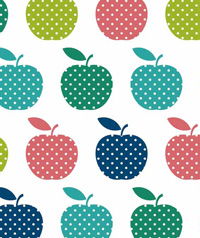 Table Cover - Printed Table Cover - Fruits Series Table Cover - F-1178