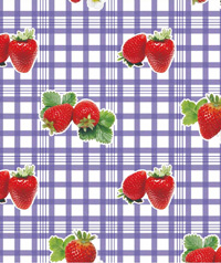 Table Cover - Printed Table Cover - Fruits Series Table Cover - H068